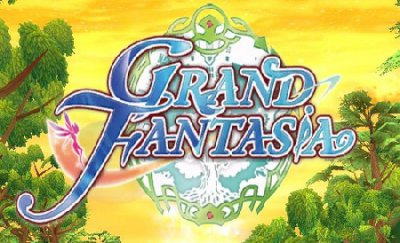 Бот для игры  Grand Fantasia